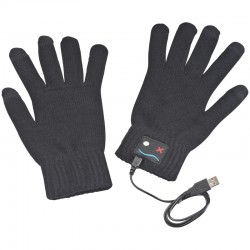 Rękawiczki z funkcją bluetooth