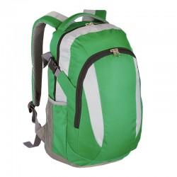 Plecak sportowy Visalis, zielony/szary