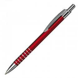 Długopis Bonito, czerwony