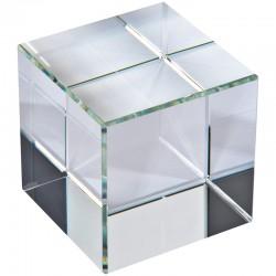 Szklany blok