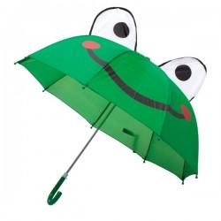 Parasol dziecięcy Sapo, zielony