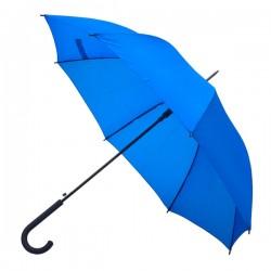 Parasol automatyczny Fribourg, niebieski