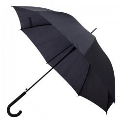 Parasol automatyczny Fribourg, czarny