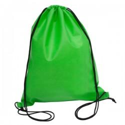 Plecak promocyjny, jasnozielony