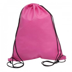 Plecak promocyjny New Way, różowy