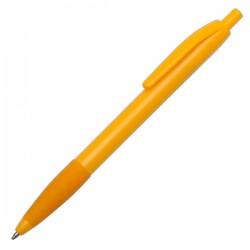 Długopis Blitz, żółty