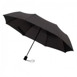 Parasol automatyczny Ticino, czarny