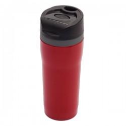 Kubek izotermiczny Winnipeg 350 ml, czerwony