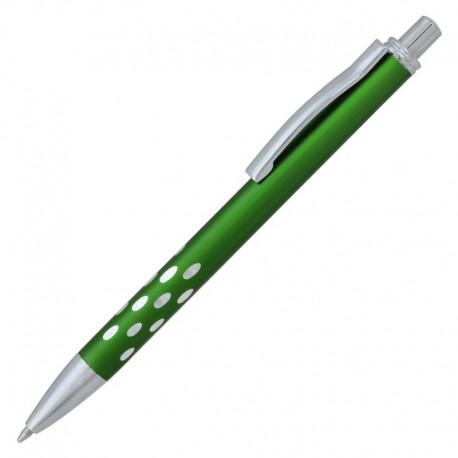 Długopis Wonder, zielony