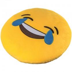 Emotikonka poduszka