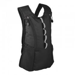 Plecak sportowy Kansas, czarny