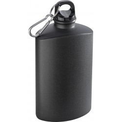 Butelka metalowa