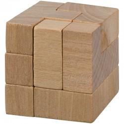 Gra - drewniana układanka