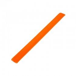 Opaska odblaskowa, pomarańczowy