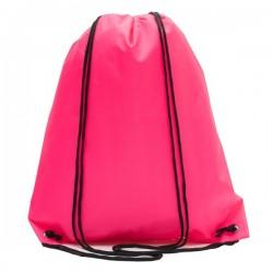Plecak promocyjny, różowy