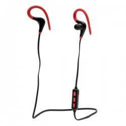 Słuchawki Soundgust, czerwony/czarny