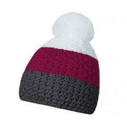 Czapka zimowa Cable Knit