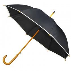 Parasol automatyczny Sion, czarny