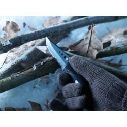 Nóż składany Schwarzwolf STYX