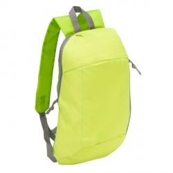 Plecak Modesto, jasnozielony