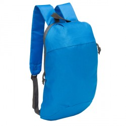 Plecak Modesto, niebieski