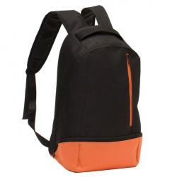 Plecak Redding, pomarańczowy/czarny