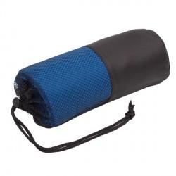 Ręcznik sportowy Sparky, niebieski