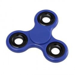 Fidget Spinner, niebieski