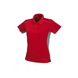 Koszulka damska polo PALISADE L