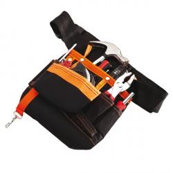 Monterski pas na narzędzia Entooled, pomarańczowy