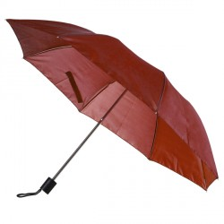 Parasol składany Uster, czerwony