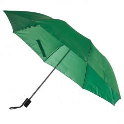 Parasol składany Uster, zielony