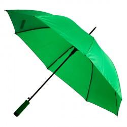 Parasol Winterthur, zielony