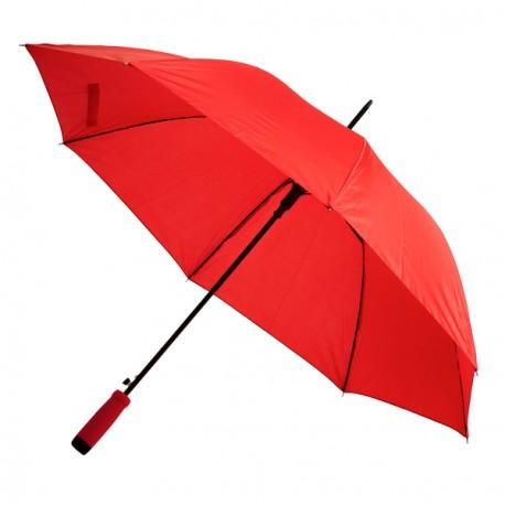 Parasol Winterthur, czerwony