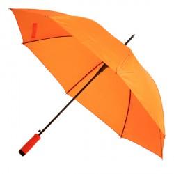 Parasol Winterthur, pomarańczowy