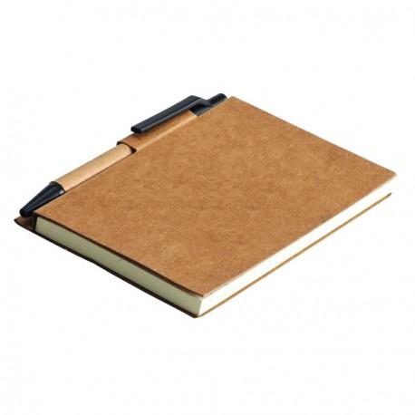 Notes Eco La Linea, czarny