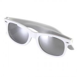 Okulary przeciwsłoneczne Beachdudes, biały