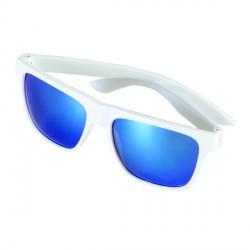 Okulary przeciwsłoneczne Beachbuddies, biały
