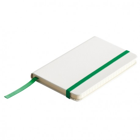 Notatnik Badalona 90/140, zielony
