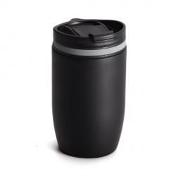 Kubek izotermiczny Syracuse 330 ml, czarny