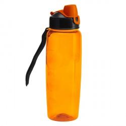 Bidon Jolly 700 ml, pomarańczowy