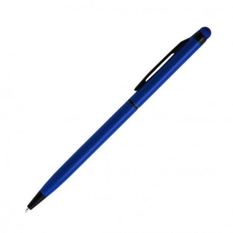 Długopis dotykowy Touch Top, niebieski
