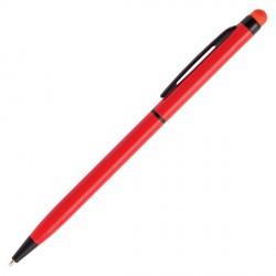 Długopis dotykowy Touch Top, czerwony