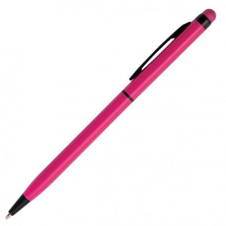 Długopis dotykowy Touch Top, różowy