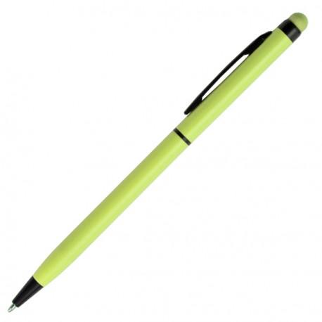 Długopis dotykowy Touch Top, jasnozielony