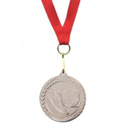 Medal Soccer Winner, srebrny