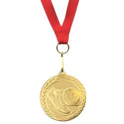 Medal Soccer Winner, złoty