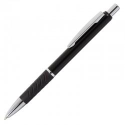 Długopis Andante, czarny/czarny
