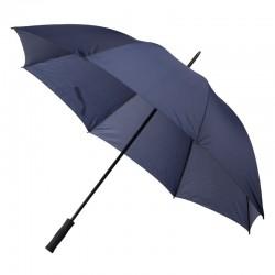 Parasol golfowy Baden, niebieski