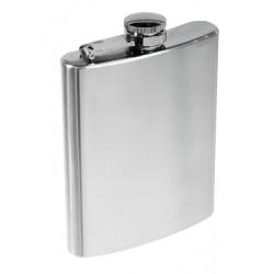 Piersiówka Modicum 200 ml, srebrny